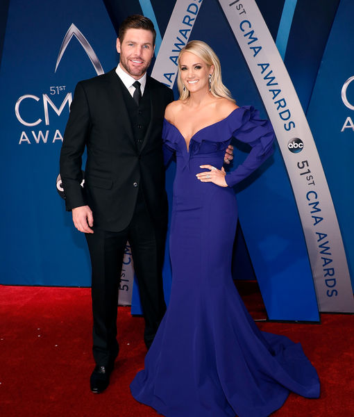 Carrie Underwood's Husband Mike Fisher Makes Big Announcement!