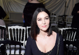 Monica Bellucci Discusses Her Bond Girl Title