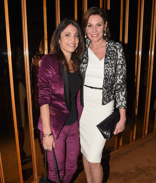 Bethenny Frankel Gives Update on Luann de Lesseps After Her Arrest