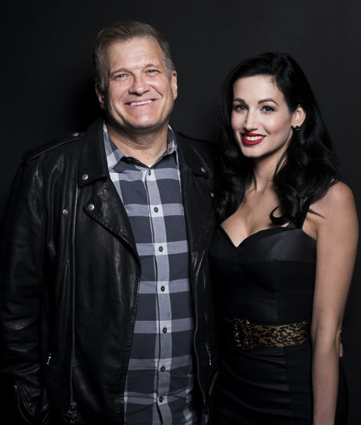 Drew Carey Engaged to Much Younger Woman — Who's the Lucky Girl?