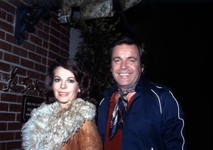 Why Robert Wagner Is Now Considered 'Person of Interest' in Natalie…