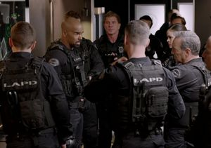 'S.W.A.T' Joins FBI to Stop Cyanide Terrorist Attack — See the Preview Clip!