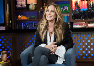 Do Sarah Jessica Parker's Kids Take Her Fashion Advice?