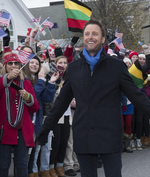 Chris Harrison Spills on 'Bachelor: Winter Games' Drama