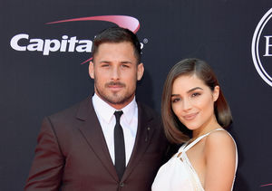 Olivia Culpo & Danny Amendola's Super Bowl Superstition — Find Out What…