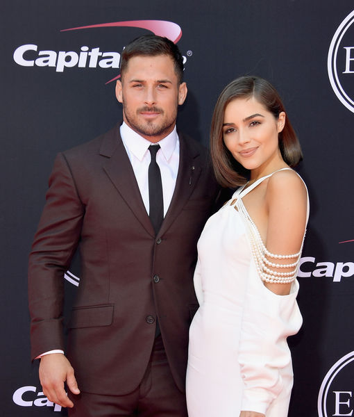 Olivia Culpo & Danny Amendola's Super Bowl Superstition — Find Out What It Is!