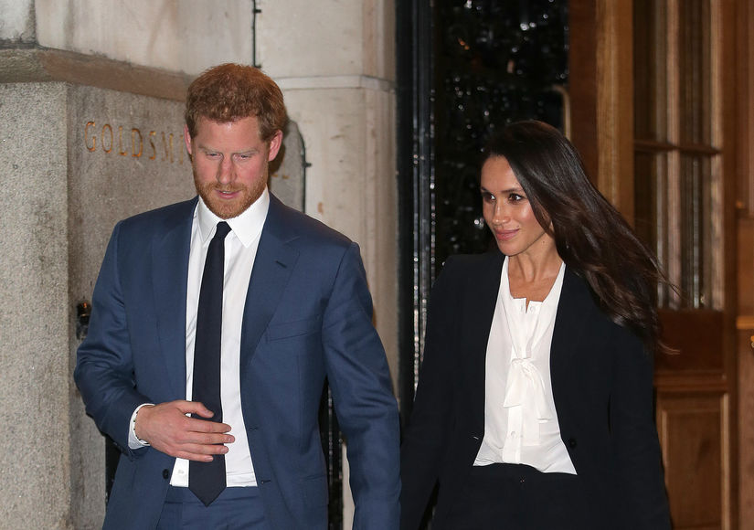 Meghan Markle's Dad Thomas Hospitalized — Has She Reached Out Amid Royal Wedding Drama?