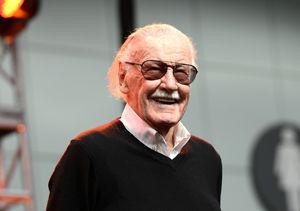 Comic-Book Legend Stan Lee Hospitalized
