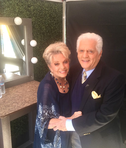 'Days of Our Lives' Stars Bill Hayes & Susan Seaforth to Receive…