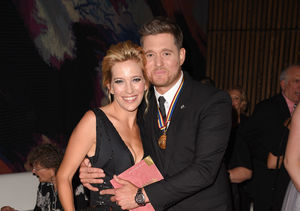 Michael Buble & Luisana Lopilato Reportedly Expecting Baby #3