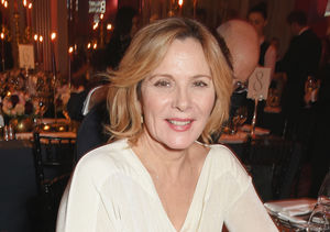 Kim Cattrall's Brother Dead After Going Missing