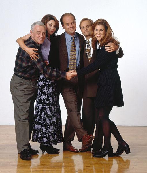 'Frasier' Star John Mahoney Dead at 77