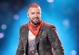 Justin Timberlake Runs Through Hits, Salutes Prince in Super Bowl Halftime Show