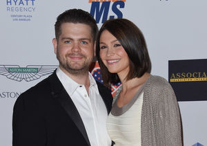Jack Osbourne Allegedly Got Physical with Estranged Wife's New BF