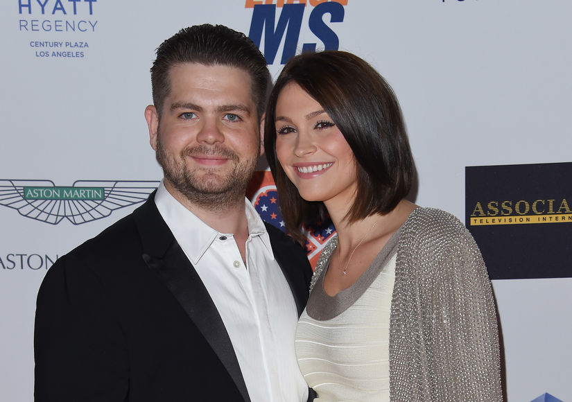 First Photo! Jack Osbourne Welcomes Baby #3 – What's Her Name?
