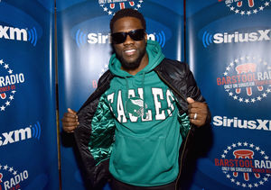 Kevin Hart Doesn't Regret His Super Bowl Behavior: 'I Would Do It…