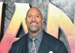 You Could Join Dwayne 'The Rock' Johnson in 'The Titan Games'