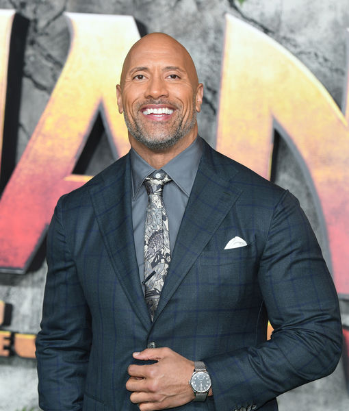 Dwayne 'The Rock' Johnson Leaves the Door Open for Presidential Run