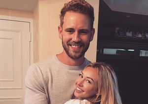 Are Nick Viall & Corinne Olympios Dating? He Sounds-Off!