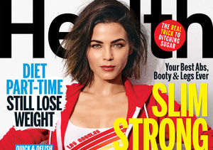 Scheduling Sex? Jenna Dewan Tatum Gets Candid About Marriage