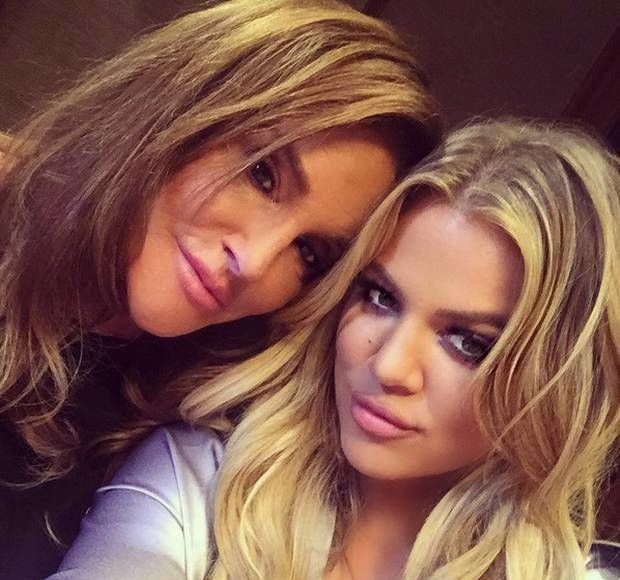 Will Caitlyn Jenner Be Banned from Meeting Khloé Kardashian's Baby?