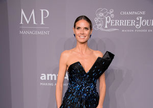 Heidi Klum Takes on Rumors That Mel B Is Leaving 'America's Got…