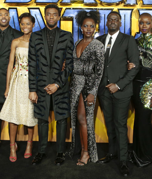 'Black Panther' Cast on the Power of the Movie
