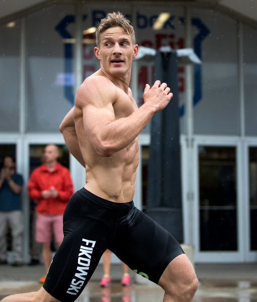 Trailer Premiere! CrossFit's 'The Redeemed and The Dominant: Fittest on Earth'