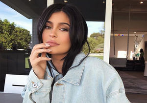 Is This Why Kylie Jenner Named Her Daughter Stormi?