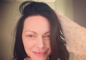 Pic: Laura Prepon Chopped Off Her Hair – See Her Short Do!