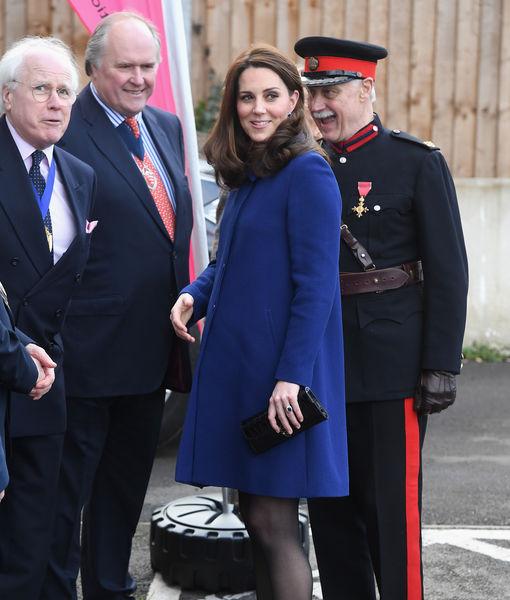 Rumor Bust! Kate Middleton Is Not Having Twin Girls