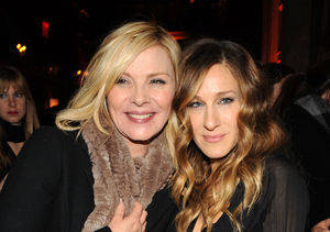 Kim Cattrall's Harsh Instagram Message for Sarah Jessica Parker