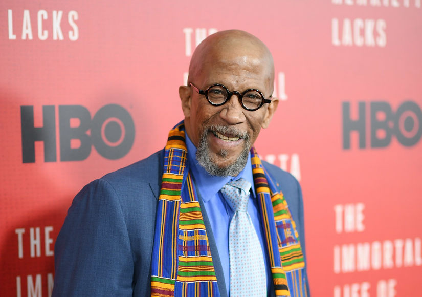 'House of Cards' and 'The Wire' Star Reg E. Cathey Dead at 59