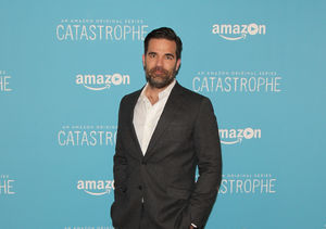 Rob Delaney Reveals 2-Year-Old Son Has Died After Battle with Cancer