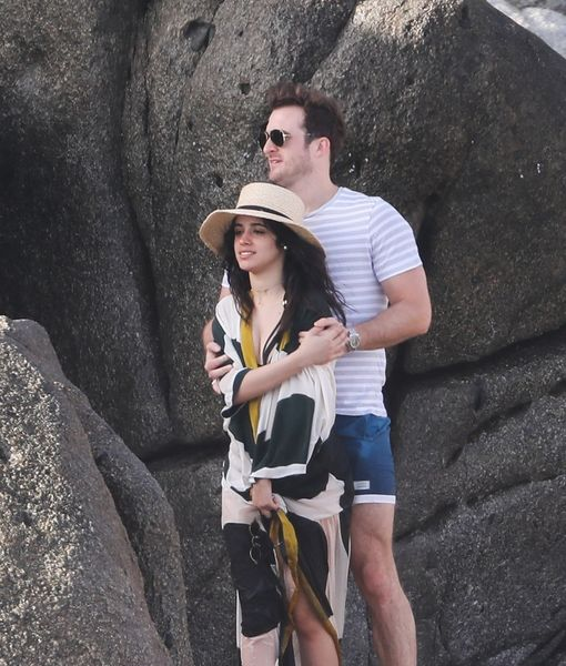 Camila Cabello & Matthew Hussey Spark Dating Rumors