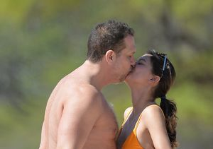 Pics! Dane Cook Kisses Much Younger GF