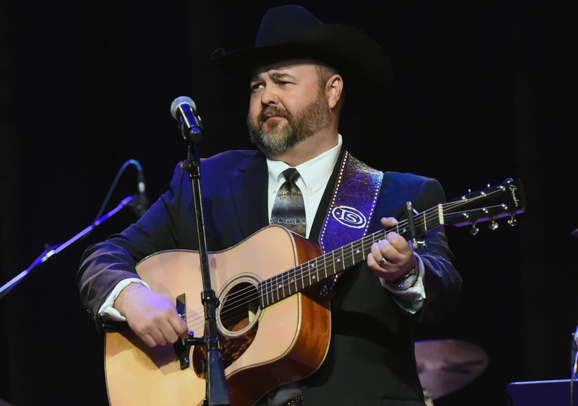 'Amen Kind of Love' Singer Daryle Singletary Dead at 46