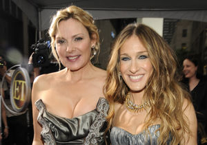 What Sarah Jessica Parker Just Said About Kim Cattrall Might Surprise You