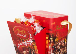 Win It! 2018 Lindt Awards Show Gift Box