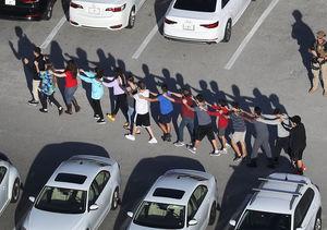 Stars React to Horrific Florida School Shooting