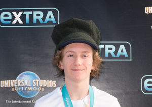 Red Gerard Reveals How He Got His Name