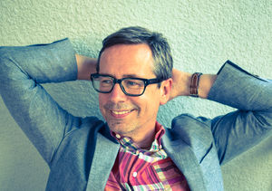 Nick Heyward: The Return of an '80s Legend