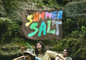 Summer Salt: Your Fave New Band You Haven't Heard Of