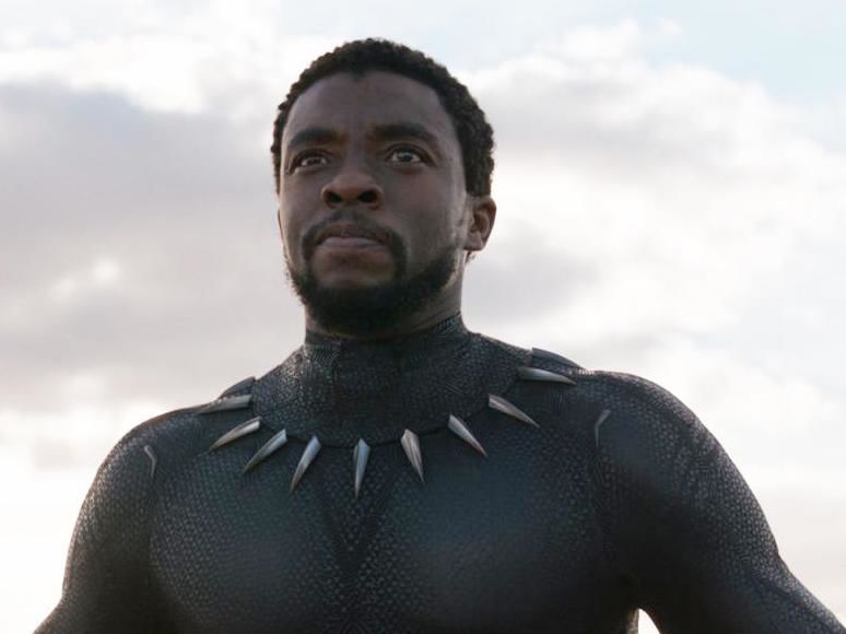 'Black Panther' Pounces on the Box Office!