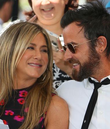 Jennifer & Justin Said Goodbye... on Valentine's Day