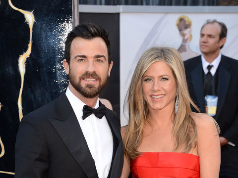 Justin Theroux's 'Fierce'
