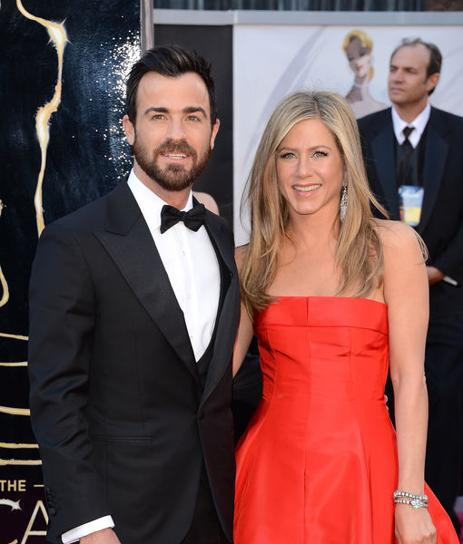 How Jennifer Aniston Is Coping After Justin Theroux Split