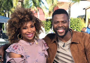'Black Panther' Star Winston Duke Reveals How YouTube Helped Him…