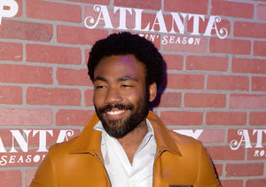 Donald Glover Takes On 'Willy Wonka' Rumors