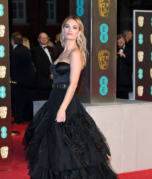 Stars at the 2018 BAFTA Awards!